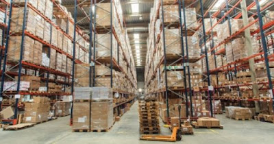 Tips for Effectively Organizing a Warehouse