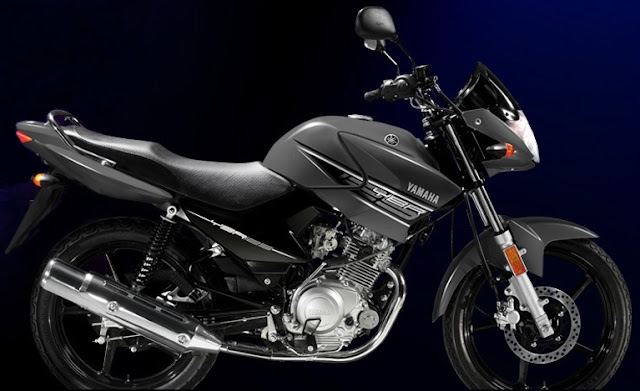 Yamaha Bikes New Model  In Pakistan