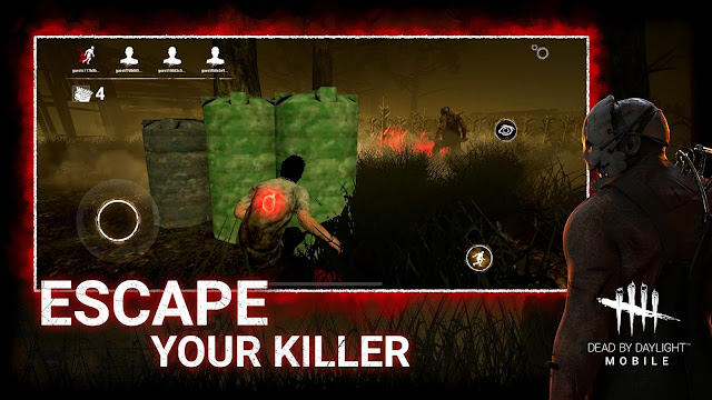 Download Dead by Daylight Mobile Mod Apk