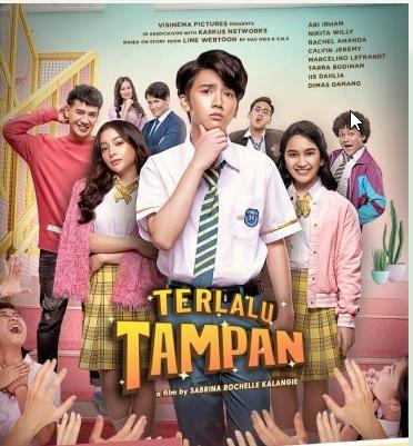 Download Film Indonesia: Terlalu Tampan