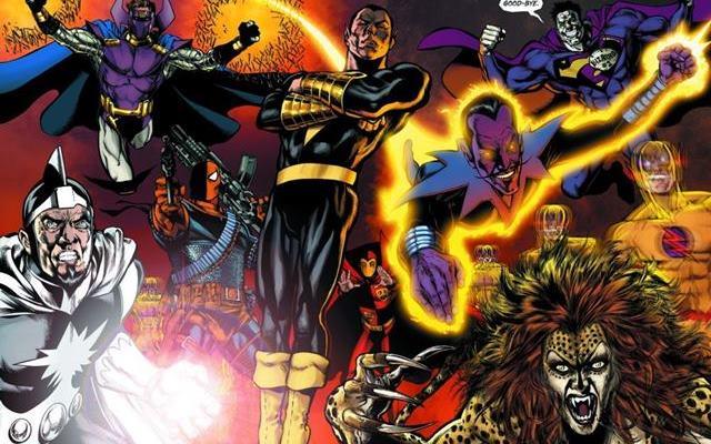Top 5 Supervillain DC Comics terbaik dengan Korban Terbanyak