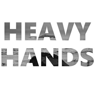 "HEAVY HANDS new EP ""Through The Night"""