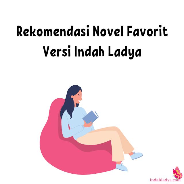 Top Rekomendasi Novel Favorit