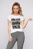 Tricouri Dama - Haine de Vara pentru Femei 2020