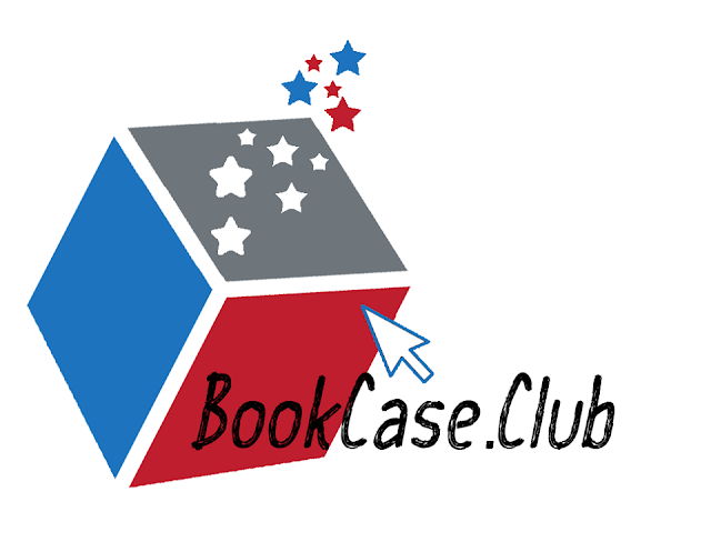 bookcase club subscription box