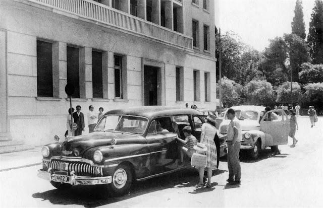 Athens+Taxi+1959