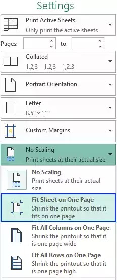 set up the selected worksheets so that they will each print on one page, how to print multiple pages on one page, how to fit excel sheet on one page, how to print excel spreadsheet on one page, how to print an excel spreadsheet, how to print excel on one page, how to print page in excel
