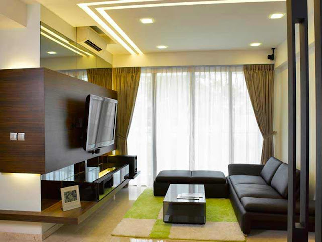 10 Rooms That Are Designed Around Televisions 10 Rooms That Are Designed Around Televisions 10 2BRooms 2BThat 2BAre 2BDesigned 2BAround 2BTelevisions436