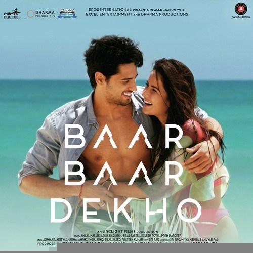 Kala Chashma Lyrics – Neha Kakkar | Baar Baar Dekho | Sidharth M & Katrina Kaif | LyricsSpice.com