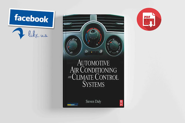 AUTOMOTIVE AIR-CONDITIONING AND CLIMATE CONTROL SYSTEMS