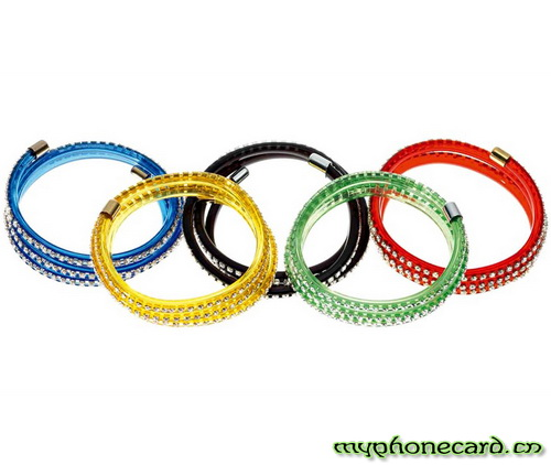 Cielle Launches Bracelet Inspired By The Olympics