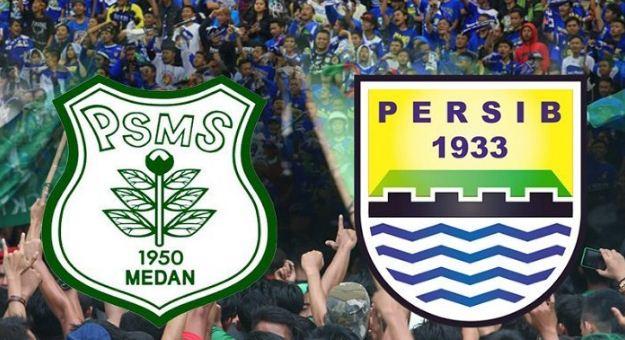 Prediksi PSMS Medan Vs Persib Bandung - Selasa 5 Juni 2018