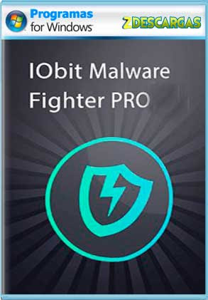 IObit Malware Fighter Pro (2020) Full Español [Mega]
