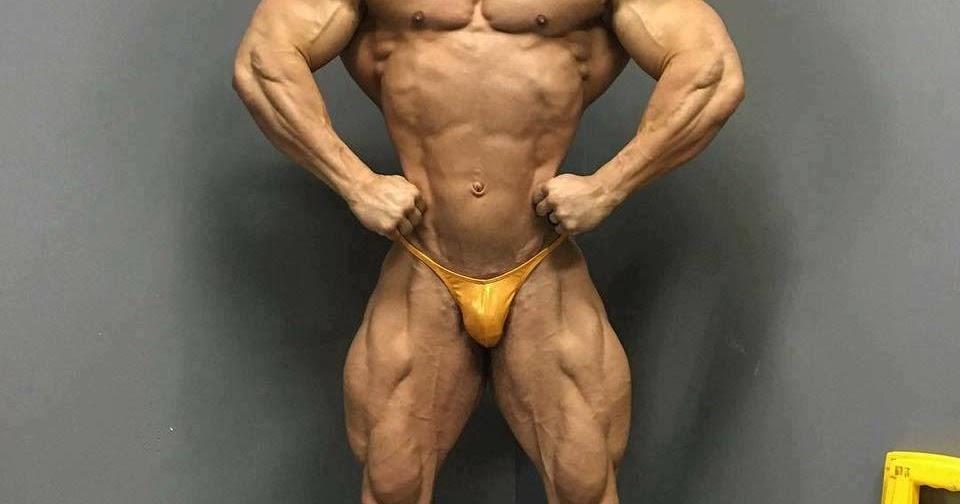 Scandalous Bodybuildingfitness Competition Posing Suits
