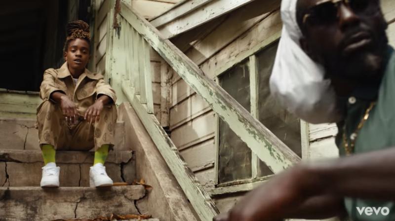 "[Video] Koffee – ""Pressure (Remix)"" ft. Buju Banton #Arewapublisize"