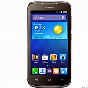 Huawei Ascend Y520 Specs And Price In Nigeria