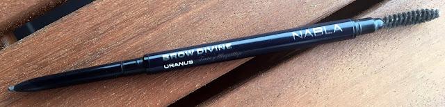 nabla brow divine uranus
