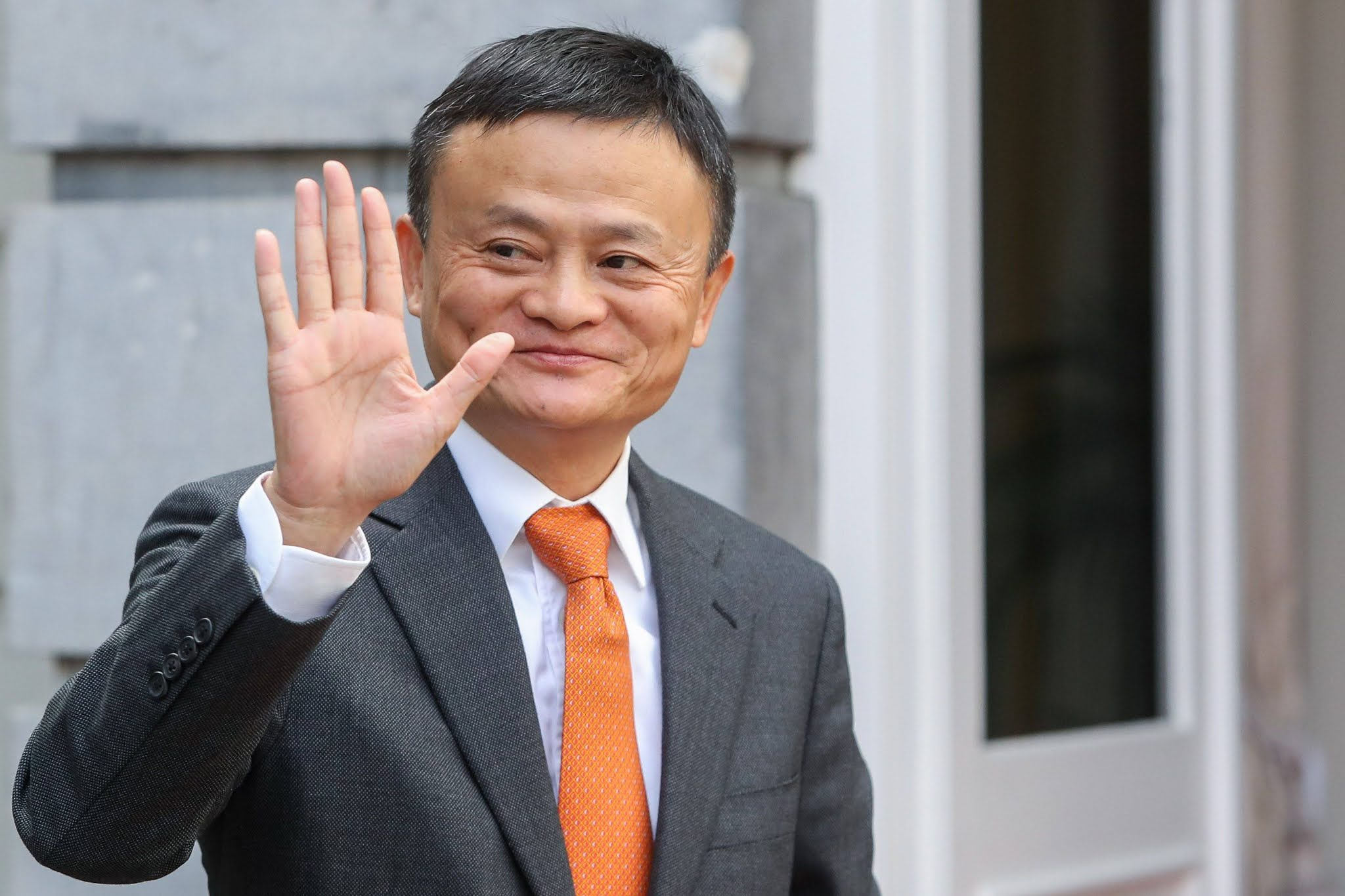Not Jailed, Jack Ma Was Only Given A Lesson By Xi Jinping