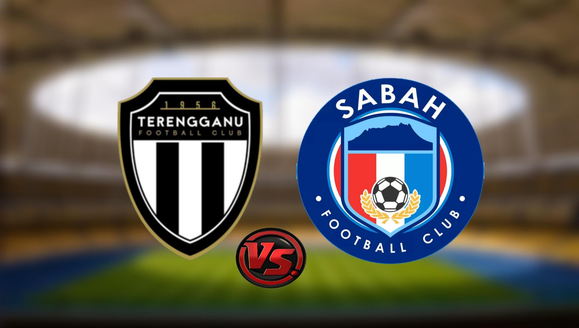 Live Streaming Terengganu FC vs Sabah FC Liga Super 1.8.2021