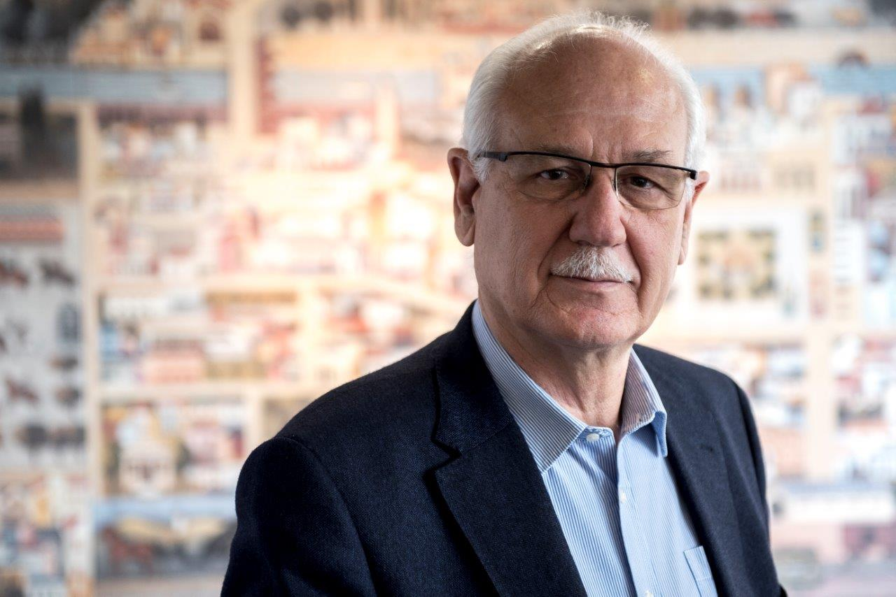 Επικεφαλής ψηφοδελτίου για την ΚΕΔΕ ο Απόστολος Καλογιάννης