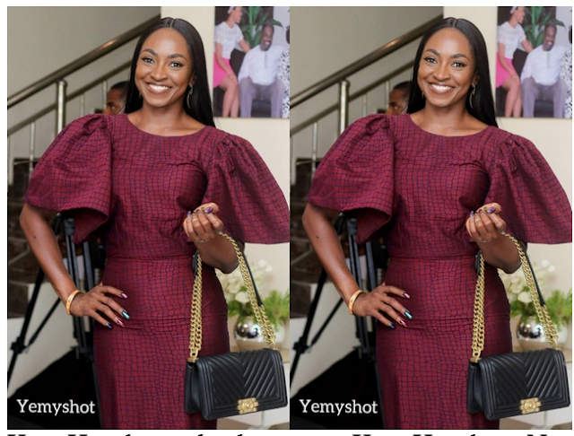 """Kate Henshaw To Twitter Users: """"Be Careful On These Streets; Some People Work Is To Scam People"""""""