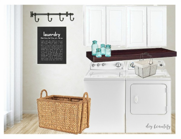 laundry room plans