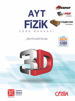 3D Yay%25C4%25B1nlar%25C4%25B1%2B AYT Fizik Soru%2BBankas%25C4%25B1 kitabipdfindir.comcom