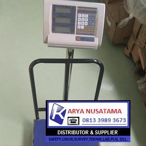 Jual Timbangan Padi Digital 200kg Berkualitas di Madiun