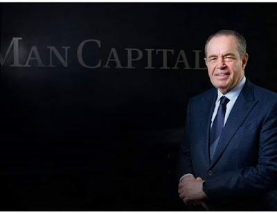 مجموعة منصور المصرية تتصدر قائمة أقوى الشركات العائلية في الشرق الأوسط لسنة 2020
