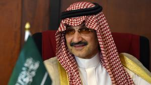 Saudi billionaire Alwaleed bin Talal freed after paying settlement
