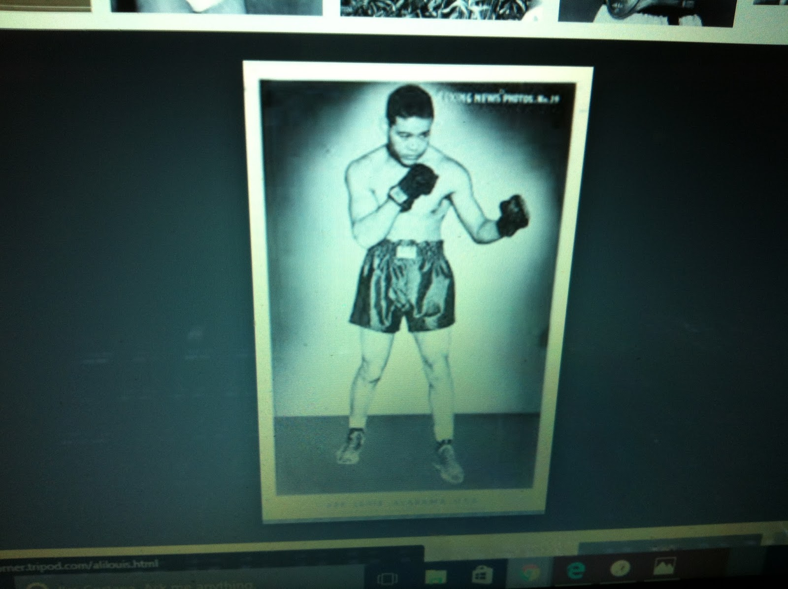 a biography of joseph louis barrow a world heavyweight boxing champion Explore allen poe's board favorite boxers on pinterest | see more ideas about combat sport, martial arts and boxer.