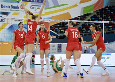 campeonato europeu 2017 Rússia