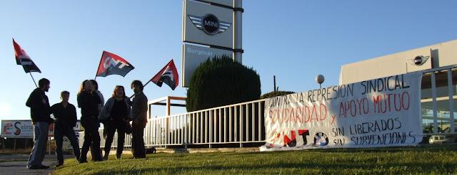 Representacion sindical y delegado sindical