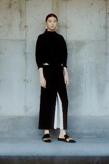 Proenza Schouler Ready-To-Wear otoño/invierno 2021