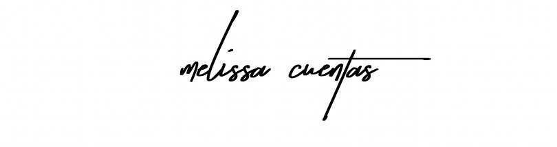 Melissa Cuentas