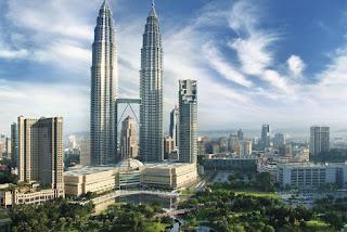 Source: Mandarin Oriental, Kuala Lumpur website.