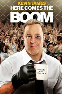 Watch Here Comes the Boom Online Free in HD
