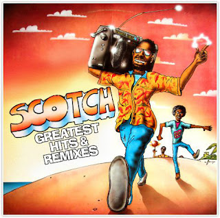SCOTCH - Greatest Hits & Remixes 2017(2 × CD, Compilation, Reissue)
