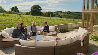 Lee Bestall garden designer
