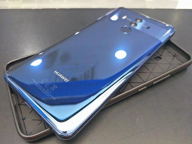 أخيراََ السعر الرسمي لعملاق هواوي Huawei mate 10 pro في الجزائر