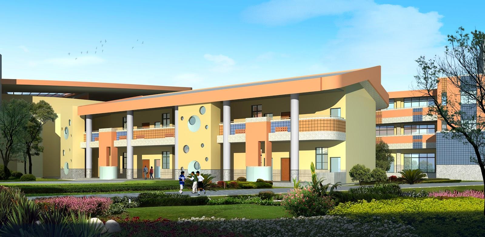 國立南投特殊教育學校籌備處