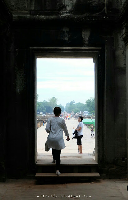 best temple in angkor wat complex