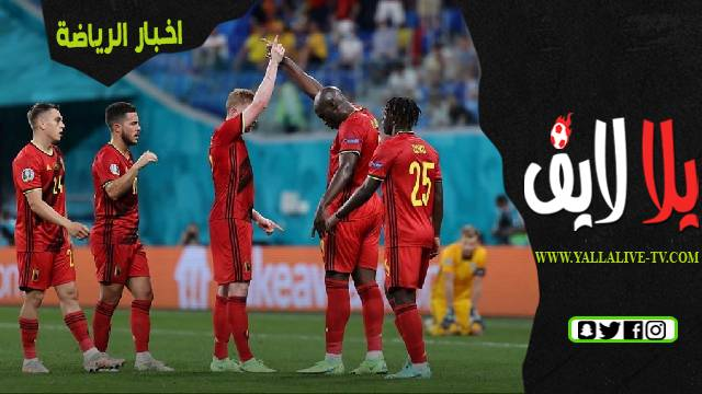 فنلندا 0-2 بلجيكا