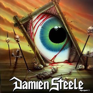 Ο ομώνυμος δίσκος των Damien Steele