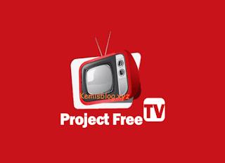 project free tv app