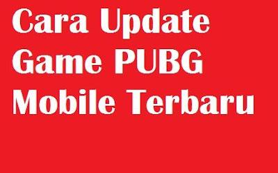 game pubg mempunyai kapasitas yang cukup besar Cara Update Game PUBG Mobile Terbaru Menggunakan Tencent Gaming Buddy