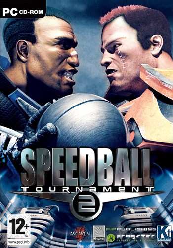 Speedball 2 Tournament PC Full Español