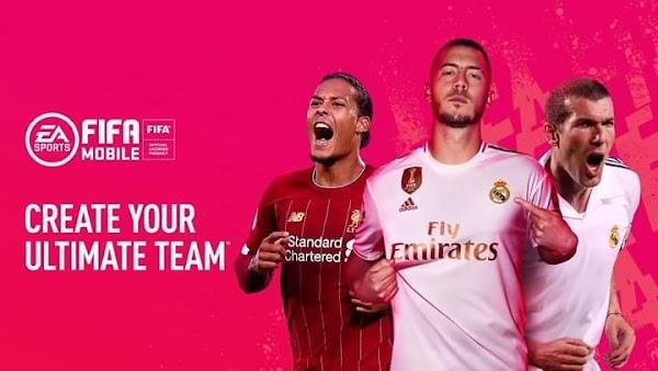 FIFA Soccer 13.0.12 APK