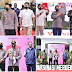 Kapolri Jenderal Sigit Siapkan Strategi Capai Vaksinasi 70 Persen di Hari Kemerdekaan