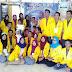 HUT ke-15 Himamia Redoks , Sejumlah Mahasiswa Kunjungi Anak Kanker